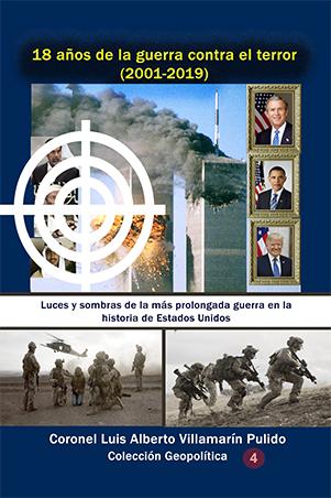 18 años de la Guerra contra el Terror