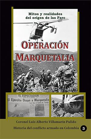 Operación Marquetalia